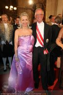 OPERNBALL 2009 - STAATSOPER - Do 19.02.2009 - 93
