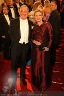OPERNBALL 2009 - STAATSOPER - Do 19.02.2009 - 94