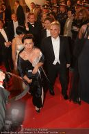 OPERNBALL 2009 - STAATSOPER - Do 19.02.2009 - 97