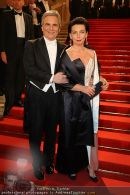 OPERNBALL 2009 - STAATSOPER - Do 19.02.2009 - 98