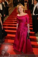 OPERNBALL 2009 - STAATSOPER - Do 19.02.2009 - 99