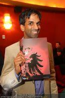 Premiere ´Rudolf´ - Raimund Theater - Do 26.02.2009 - 17