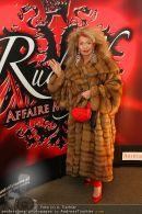 Premiere ´Rudolf´ - Raimund Theater - Do 26.02.2009 - 28