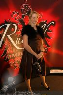 Premiere ´Rudolf´ - Raimund Theater - Do 26.02.2009 - 36