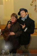Musical Premiere - Ronacher - Sa 21.03.2009 - 23