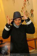 Musical Premiere - Ronacher - Sa 21.03.2009 - 24