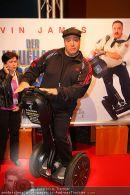 Kevin James - Millennium City - Di 24.03.2009 - 16