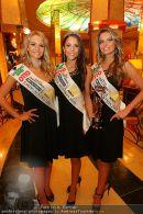 Miss Austria 2009 - American C. Casino - Sa 28.03.2009 - 3