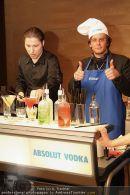 Absolut Vodka - Justizcafe - Mi 01.04.2009 - 77