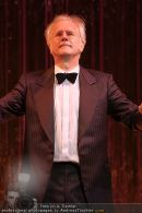 Harald Schmidt - Josefstadt Theater - Fr 03.04.2009 - 13
