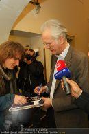 Harald Schmidt - Josefstadt Theater - Fr 03.04.2009 - 18