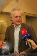 Harald Schmidt - Josefstadt Theater - Fr 03.04.2009 - 19