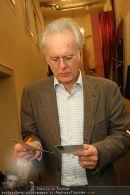 Harald Schmidt - Josefstadt Theater - Fr 03.04.2009 - 20