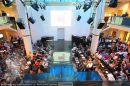 Designer Award - Ringstraßen Galerien - Mi 22.04.2009 - 19