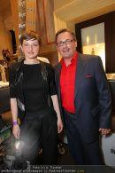 Designer Award - Ringstraßen Galerien - Mi 22.04.2009 - 24