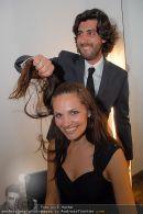Opening - Rossano Ferretti - Mi 22.04.2009 - 23