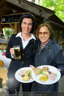 Maibaum Fest - Tirolergarten - Do 30.04.2009 - 29