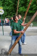 Maibaum Fest - Tirolergarten - Do 30.04.2009 - 33