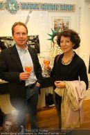 Charity Cocktail - Kiehl´s - Mi 13.05.2009 - 21