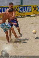 Springjam Tag 2 - Kroatien - Sa 23.05.2009 - 18