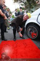 VIP Birthday - Marchfelderhof - Mi 27.05.2009 - 15