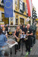 VIP Birthday - Marchfelderhof - Mi 27.05.2009 - 18