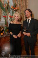Prix Veuve Clicquot - Franz. Botschaft - Do 28.05.2009 - 106