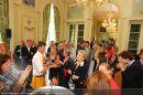 Prix Veuve Clicquot - Franz. Botschaft - Do 28.05.2009 - 14