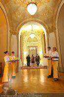 Prix Veuve Clicquot - Franz. Botschaft - Do 28.05.2009 - 26