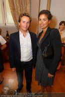 Prix Veuve Clicquot - Franz. Botschaft - Do 28.05.2009 - 32