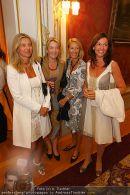 Prix Veuve Clicquot - Franz. Botschaft - Do 28.05.2009 - 33