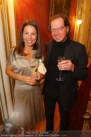 Prix Veuve Clicquot - Franz. Botschaft - Do 28.05.2009 - 55