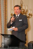 Prix Veuve Clicquot - Franz. Botschaft - Do 28.05.2009 - 65