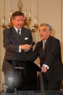 Prix Veuve Clicquot - Franz. Botschaft - Do 28.05.2009 - 70