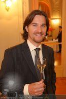 Prix Veuve Clicquot - Franz. Botschaft - Do 28.05.2009 - 8