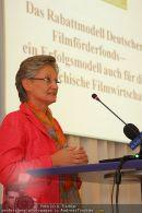 Filmwirtschaft Vortrag - Kontrollbank - Di 02.06.2009 - 8