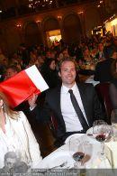 Charity Gala - Palais Ferstel - Do 04.06.2009 - 191