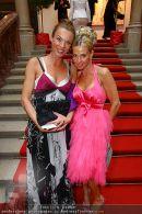 Charity Gala - Palais Ferstel - Do 04.06.2009 - 20