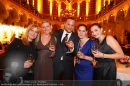 Charity Gala - Palais Ferstel - Do 04.06.2009 - 218
