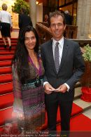 Charity Gala - Palais Ferstel - Do 04.06.2009 - 28
