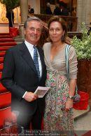 Charity Gala - Palais Ferstel - Do 04.06.2009 - 6