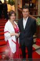 Charity Gala - Palais Ferstel - Do 04.06.2009 - 85