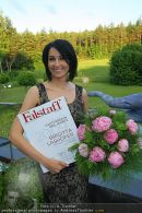 Falstaff Ehrung - Hanner - Mi 10.06.2009 - 15