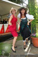 Hut-Fest - Spiehs Villa - Sa 27.06.2009 - 11