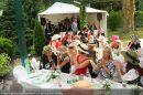 Hut-Fest - Spiehs Villa - Sa 27.06.2009 - 27