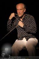 John Malkovich - Ronacher - Di 30.06.2009 - 2