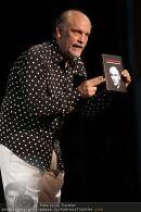 John Malkovich - Ronacher - Di 30.06.2009 - 9
