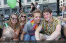 Regenbogen 2 - Wiener Ring - Sa 04.07.2009 - 25