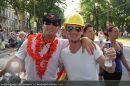 Regenbogen 2 - Wiener Ring - Sa 04.07.2009 - 83