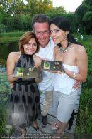 Künstler kochen - Taubenkobel - Di 21.07.2009 - 11